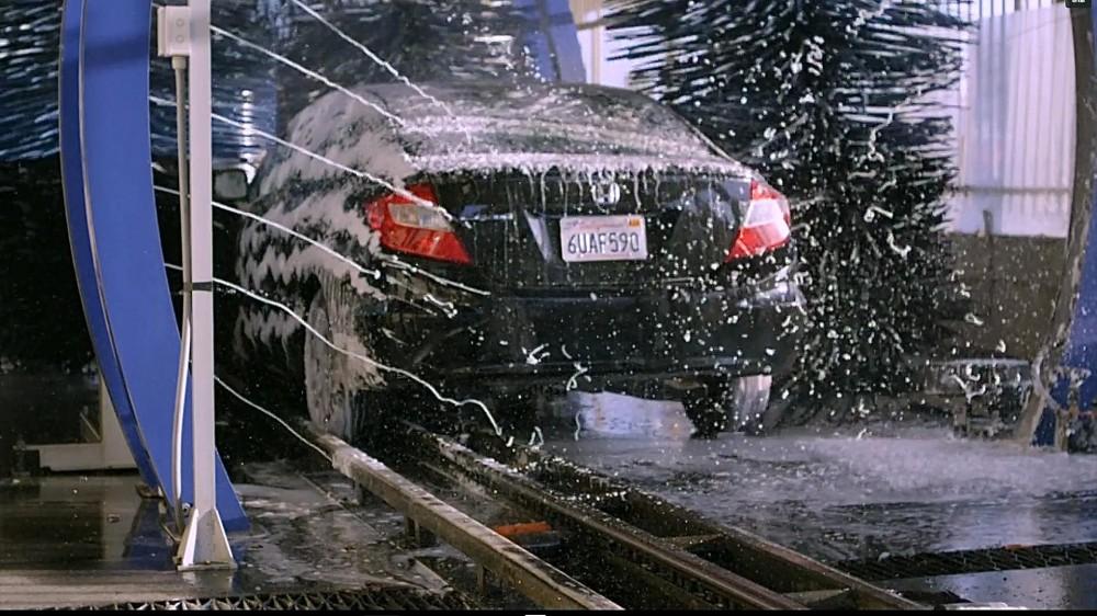 car wash david